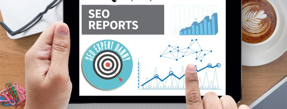 Get the Insight You Need with an SEO Expert Report