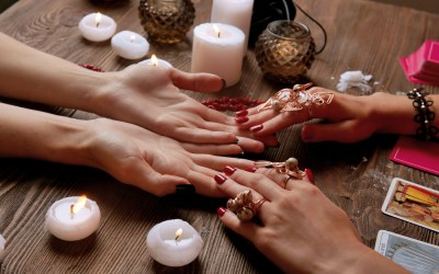 Finding the Best Psychic in a Directory
