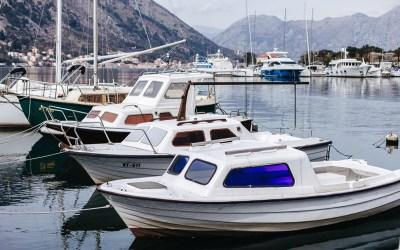 NOAA fisheries vessel documentation search