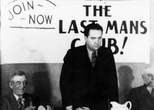 The Last Man's Club