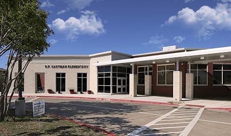 Hartman Elementary