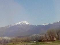 Some mountain