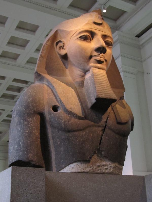 budget travel london british museum