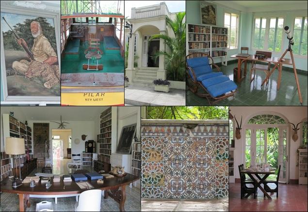 The Hemingway Museum - Finca Vigia