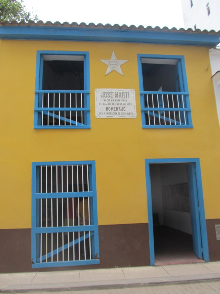 Casa Natal de Jose Marti