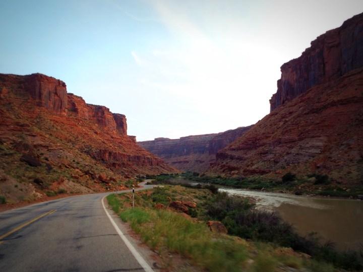 Scenic Highway 128