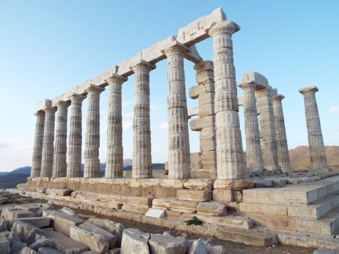 10 Must See Archaeological Sites in Greece