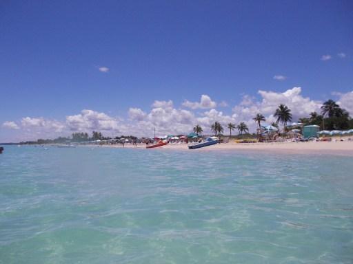 Playas del Este, Cuba