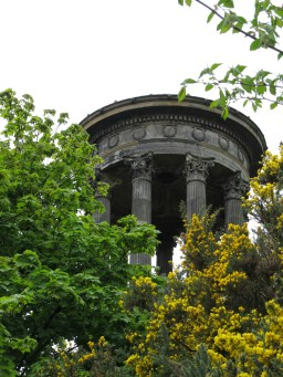 Stuart Dugall Monument