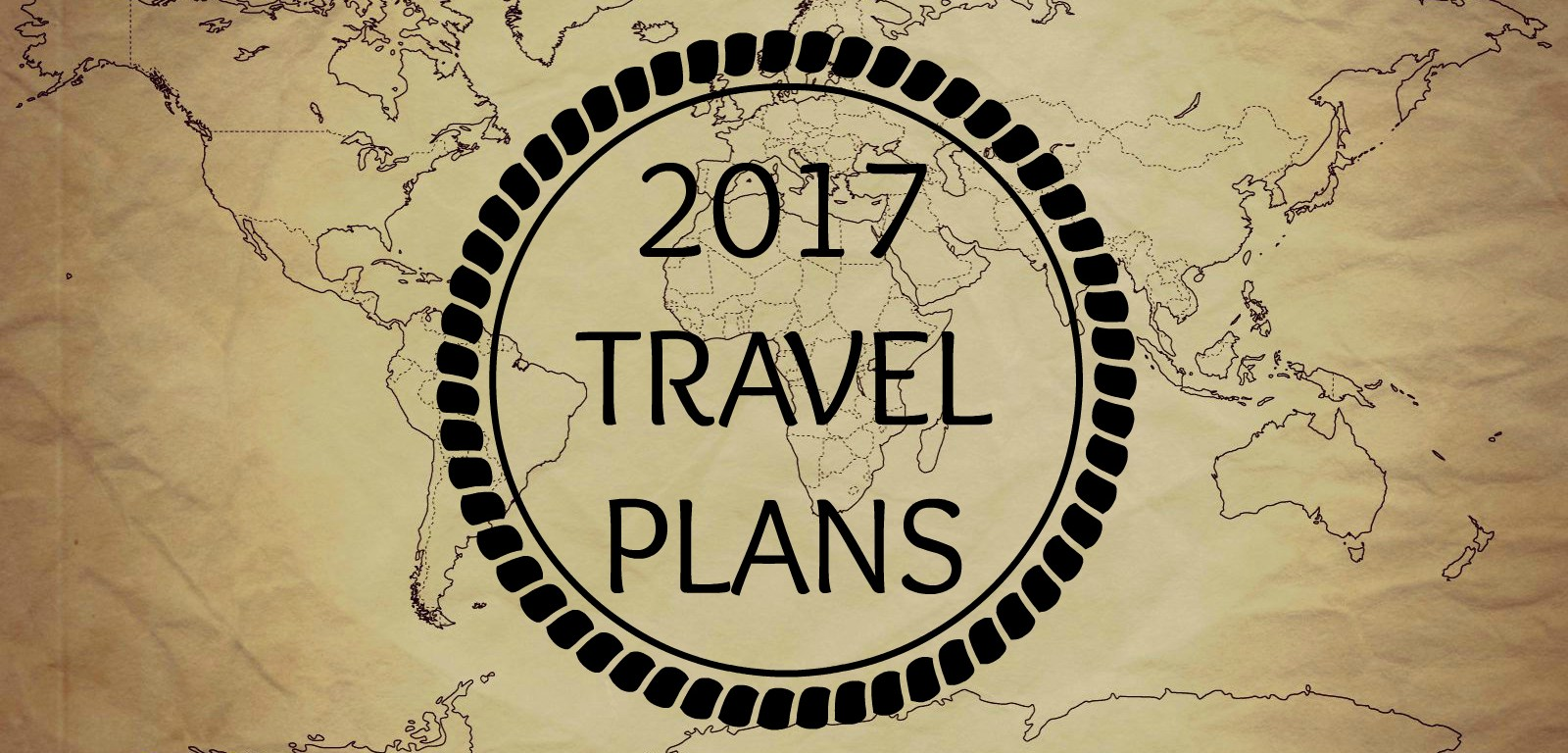 the xenophile life 2017 travel plans