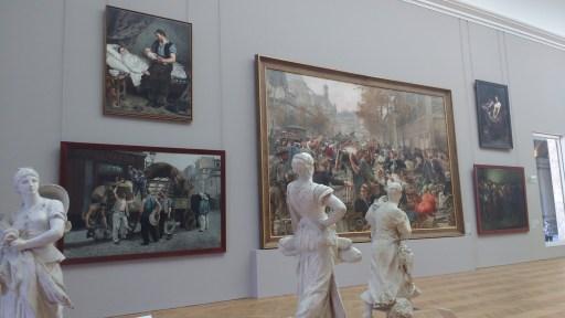 Collection at the Petit Palais