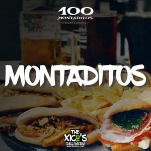 Montaditos