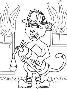 catzfireman