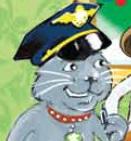 Cop Cat