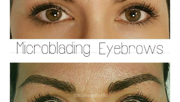Special Days & Microblading