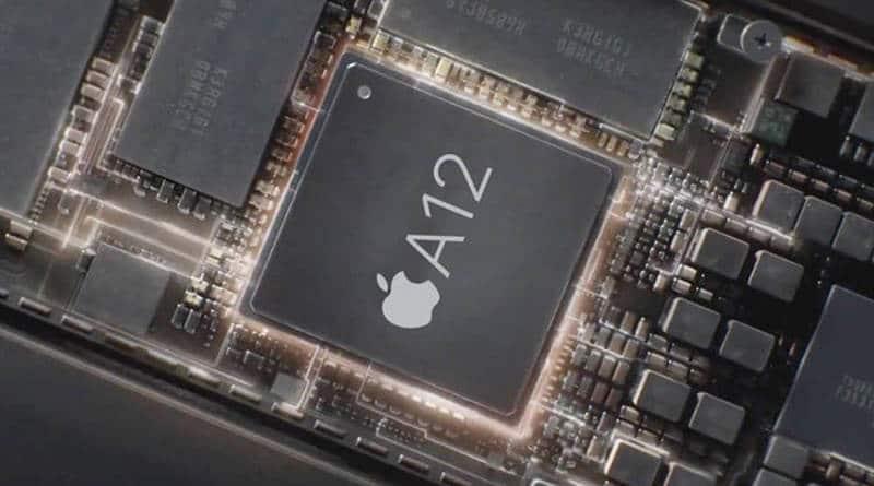 A13 processor