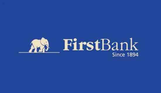 First Bank *894#