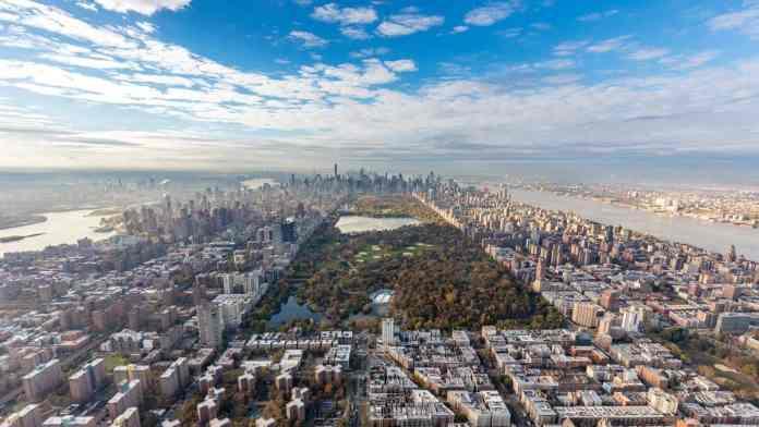 New York City Shopping Destinations