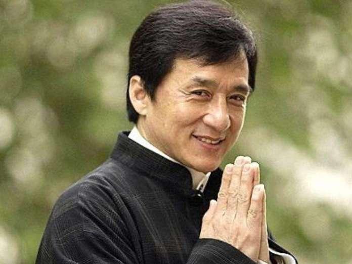 Jackie Chan net worth