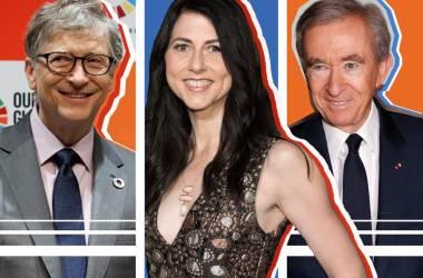 Richest Billionaires