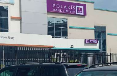 Polaris Bank Mobile App