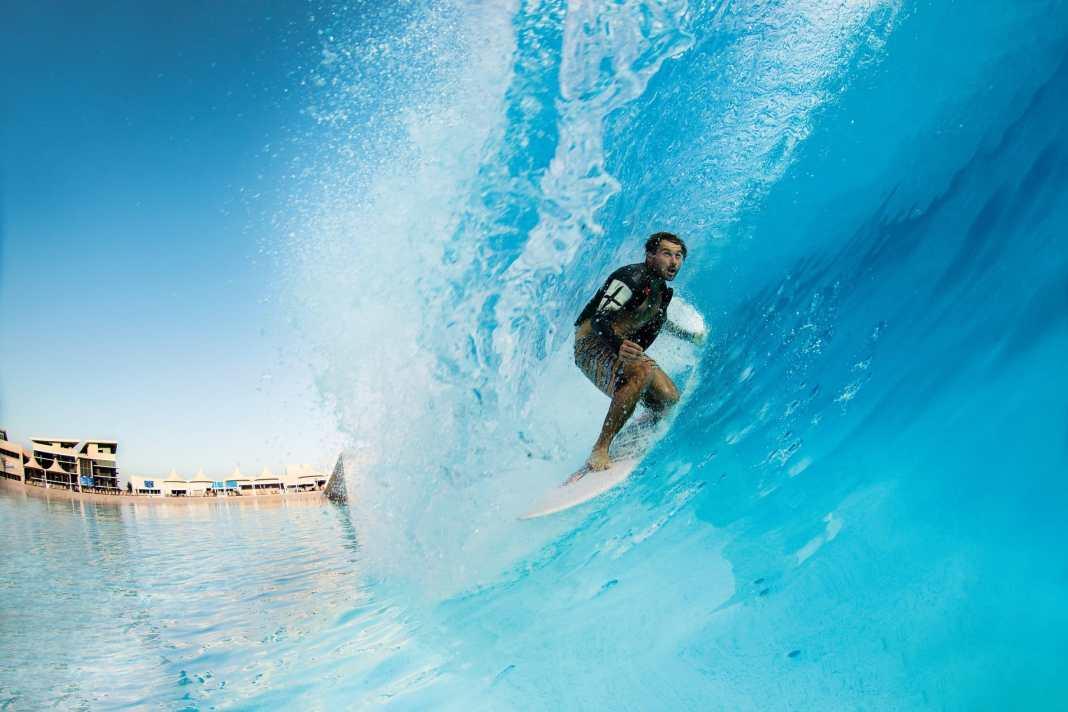 Surfing Destinations