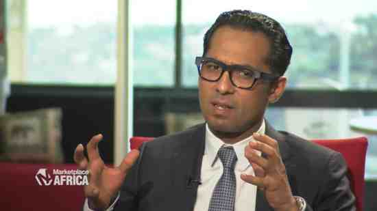 Mohammed Dewji Net Worth and Biography