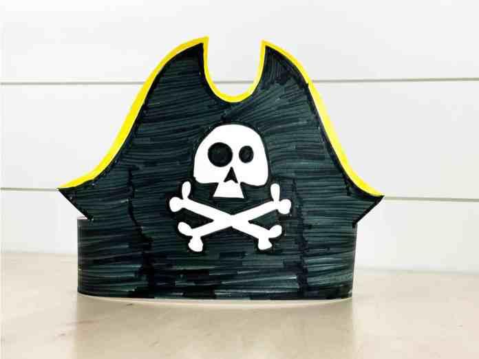Pirate headbands