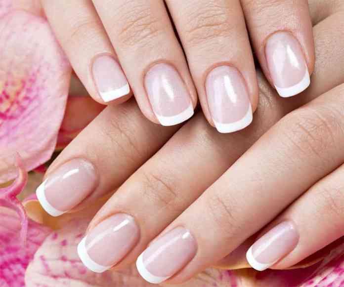 Basic Types of Manicures