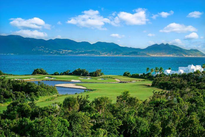 CuisinArt Golf Resort