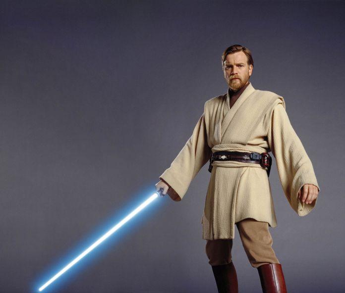 Obi-Wan Kenobi in Star Wars