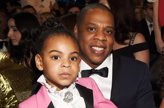 Blue Ivy Carter the Richest Kid in America