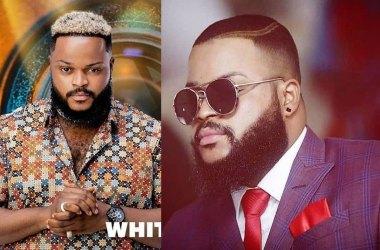 White Money in Big Brother Naija Season