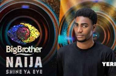 Yerins in Big Brother Naija