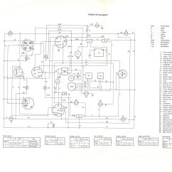 Xs650 Chopper Wiring Diagram 1970 Beetle Clutch Free Engine Image For User
