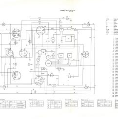 74 tx650a circuit diagram [ 4960 x 3507 Pixel ]