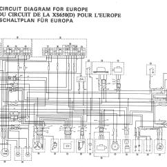 Yamaha Xs650 Wiring Diagram 2005 Subaru Outback 77 Ignition Get Free Image About