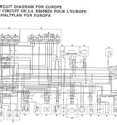 1977 yamaha xs 650 wiring diagram best secret wiring diagram u2022 1979 yamaha xs650 1977 yamaha xs 650 wiring diagram [ 3101 x 2183 Pixel ]