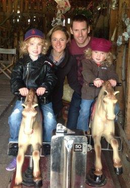 Fielding-Family