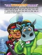 Crash the Hippo