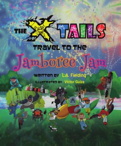 Jamboree Jam cover