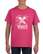 Pink Youth T-shirt