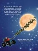 santa-in-air-with-his-reindeer