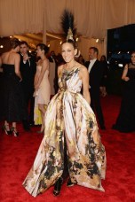 GALA MET STYLE THE XTYLE 2013 Sarah Jessica Parker