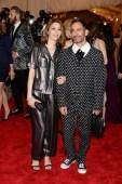 GALA MET STYLE THE XTYLE 2013 Sophia Coppola y Marc Jacobs