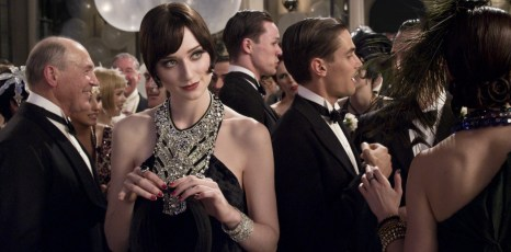 Great Gatsby The Xtyle