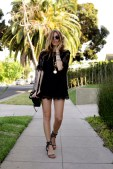 The Blonde Salad (Chiara Ferragni), Isabel Marant, Charlotte Sandals- The Xtyle 3