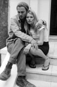 Grunge Style Inspiration Johnny and Kate Moss thextyle.com 2