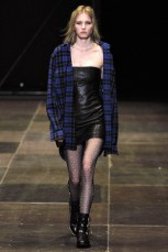Saint Lauren Fall 2013 Ready-to-Wear Thextyle.com 10