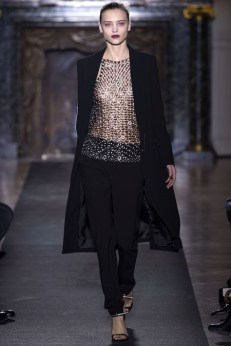Anthony Vaccarello Fall 2013 Ready-to-Wear The Xtyle 5